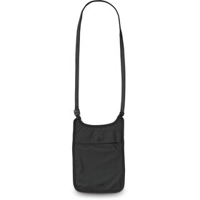 Pacsafe Coversafe S75 Secret Neck Pouch Women black